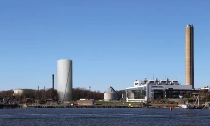 Göteborg Energi tar nästa steg mot fossilfri fjärrvärme