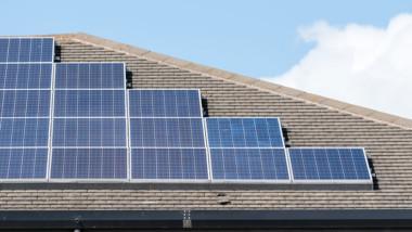 Ny studie: det påverkar kostnaden för solcellsutbyggnad