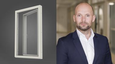 Svenska fönstertillverkaren lanserar Svanenmärkta fönster