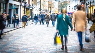 Forskningsprojekt om smarta gator startar