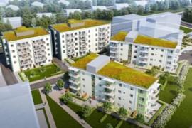 Godkänt bygglov för nya lägenheter i Lund