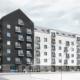 Heimstaden bygger bostäder i Norra Sorgenfri