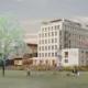 Malmberg installerar geoenergi på nytt hotell i Ystad