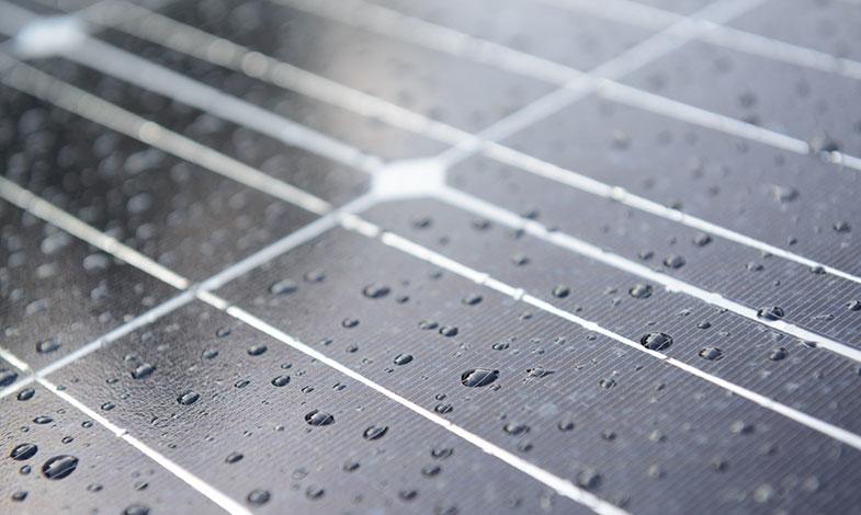 HSB Göteborg testar smarta solceller i Kviberg