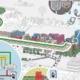 NSVA får klimatinvesteringsstöd för nya avloppssystemet i Oceanhamnen