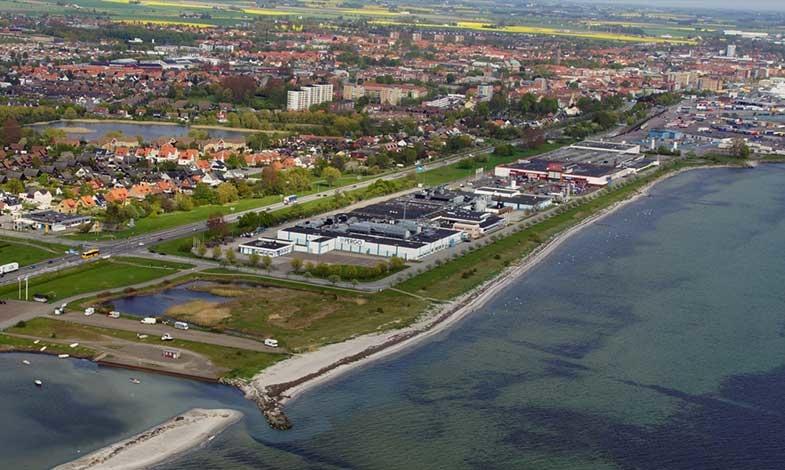 Ramboll och EGA Erik Guidice Architects utformar Trelleborgs nya stadsdel