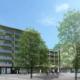 Byggstart för student- och forskarlägenheter i Linköping