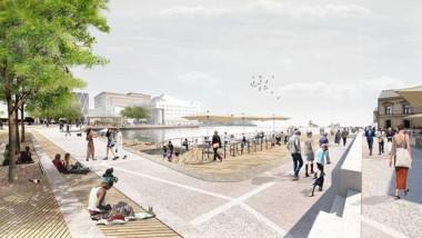 Livskvalitet för alla är målet i Helsingborg