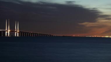 Offentlig belysning i Öresundsregionen ska bli mer energisnål