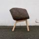 Dansk fåtölj av sjögräs blev vinnare i Sustainable Chairs