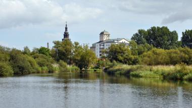 Kristianstad utforskar grönskans roll i staden i nytt EU-projekt