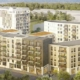 Wästbygg bygger hyresrätter i Limhamn