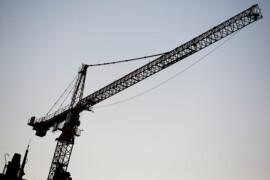 Byggbranschen i topp i ny rapport om mutbrott