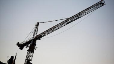 Ökad miljöpåverkan från byggsektorn