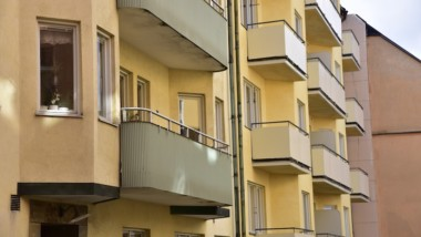 Startskott för nya delningslägenheter på Södermalm