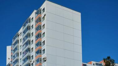 Energiprestandan i flerbostadshus studeras med hjälp av energideklarationer