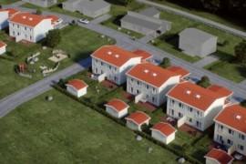 Västeråsbor får bonus för energieffektiva hus