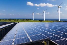 Svenskar tror på sol och vind som framtidens energikällor