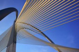 Arkitekttävling sätter fokus på återvunnet stål