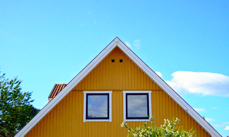Ny forskning: Höga temperaturer i svenska hus under sommarens värmebölja