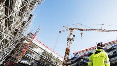 Utsläpp av växthusgaserna från byggsektorn ökar