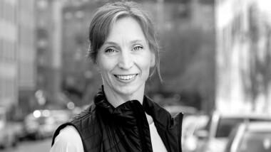 Hon blir första professor inom tillämpad stadsbyggnad på KTH
