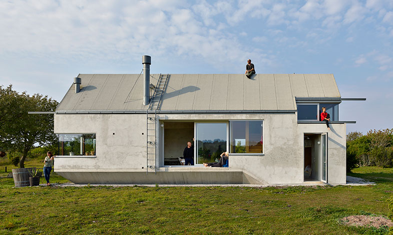 Gotländsk ateljébostad kan vinna Kasper Salin-priset