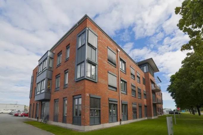 Castellum fortsätter utbygganden av solceller i Uppsala
