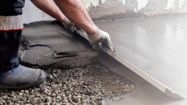 Nystartat centrum fokuserar på hållbar cement- och kalkproduktion