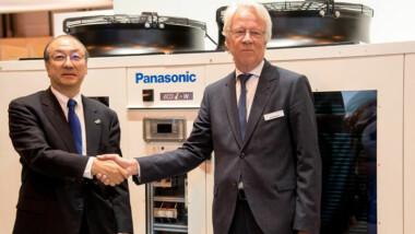 Systemair och Panasonic tar fram kombinerade lösningar i nytt samarbete