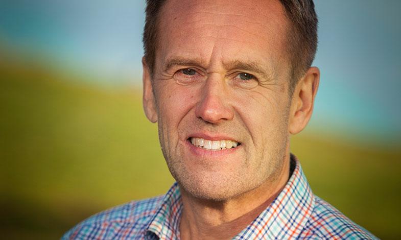 Svante Axelsson tilldelas Miljöpriset 2019