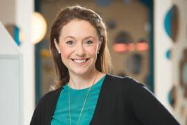 Anna Denell är årets hållbarhetschef
