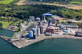 Cementa avvecklar cementproduktionen i Degerhamn