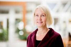 Lotta Werner Flyborg blir ny VD för SGBC