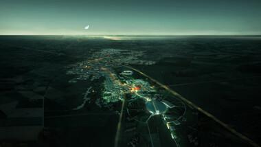 Norconsult utvecklar Science Village i Lund