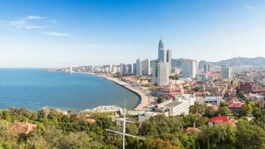 Hammarby sjöstad förebild för ny kinesisk kuststad