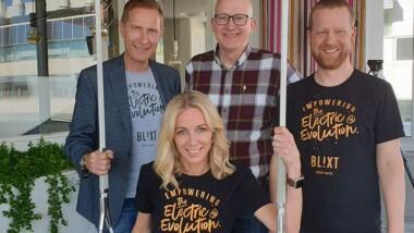 Prisregn över svenska bolagets smarta strömbrytare