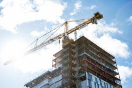 Nytt samarbete ska minska klimatpåverkan från byggprocessen