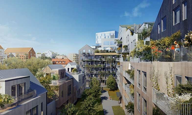 Startskott för nya Roslags-Näsby