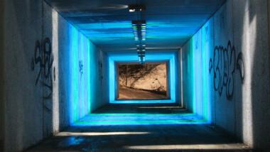 Belysning och aktiviteter ökar upplevd trygghet på offentliga platser