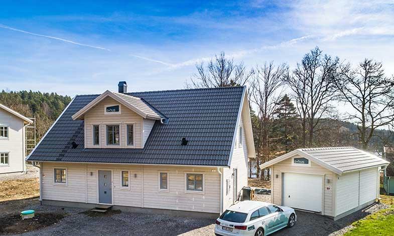 De har byggt Årets småhus 2019