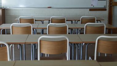 Skolmiljön i fokus på Internationella ljusdagen
