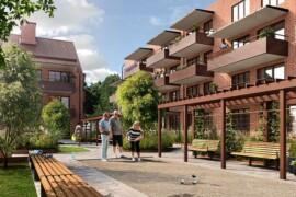 Grönt ljus för Riksbyggens seniorboende i Kävlinge