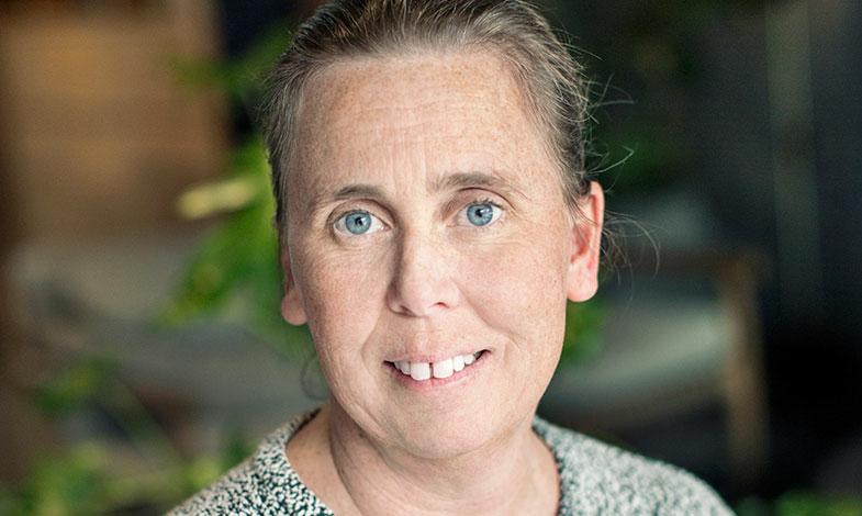 Carin Stoeckmann blir ny ordförande för Sveriges Byggindustrier