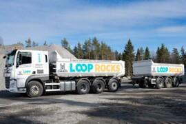 NCC lägger ner digitala marknadsplatsen Loop Rocks