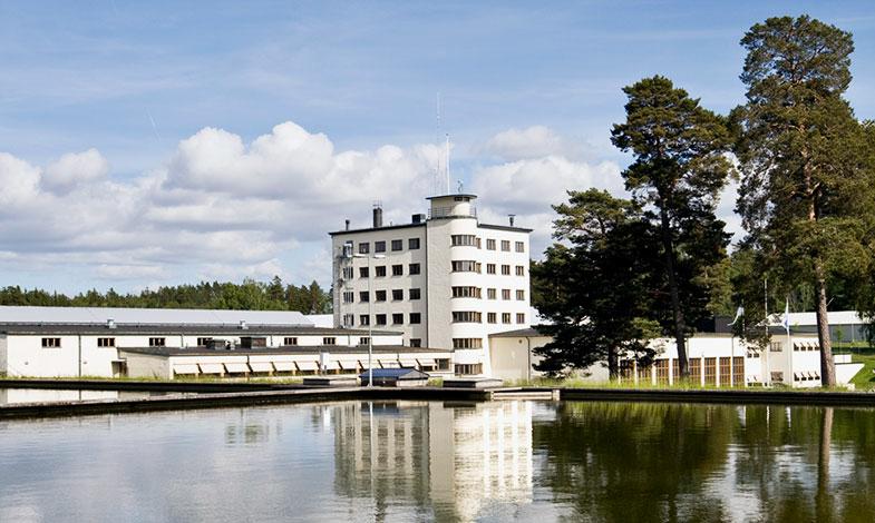 Nytt program ska framtidssäkra vattenförsörjningen i Stockholm
