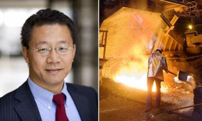 Miljömålspris-till-initiativ-för-fossilfri-stålproduktion
