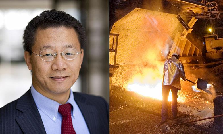 Miljömålspris till initiativ för fossilfri stålproduktion