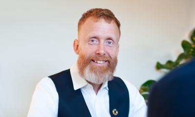 Han-blir-ny-hållbarhetschef-på-LINK-arkitektur