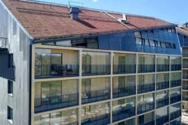 Inflytt i Stockholmshems plusenergihus i Norra Djurgårdsstaden